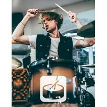 Drums & Percussion - Bücher