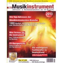 das musikinstrument Magazin - Sonderhefte
