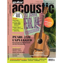 guitar acoustic - Das Magazin...