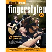 guitar acoustic Sonderhefte
