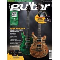 guitar Magazin E-Paper