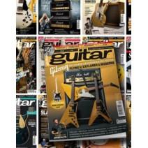 guitar Magazin - Jahreshefte
