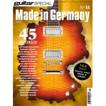 guitar Magazin - Sonderhefte