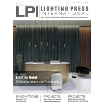 LPI LIGHTING PRESS INTERNATIONAL