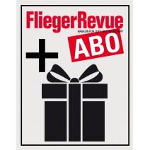 FliegerRevue Magazin im Abo