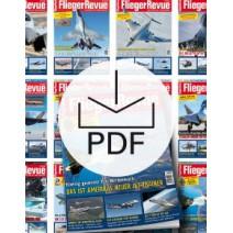 FliegerRevue - Jahresausgben