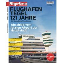 FliegerRevue Magazin - Sonderhefte