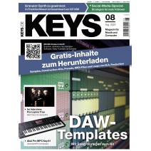 Partner-Magazin KEYS