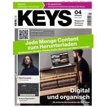 KEYS Magazin E-Paper