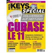 KEYS Magazin - Sonderhefte