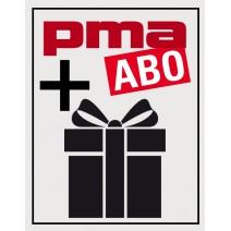 pma Magazin als Abo