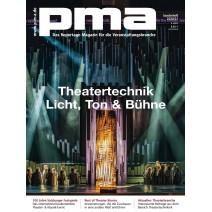 PMA Magazin Sonderhefte