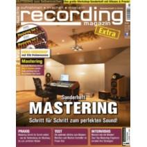 <strong>recording Magazin</strong> - Sonderhefte