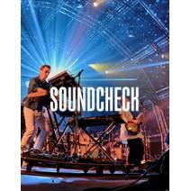 Soundcheck das Bandmagazin