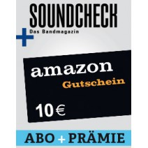 Soundcheck - das Bandmagazin Sonderhefte im Shop
