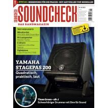 Soundcheck Magazin E-Paper