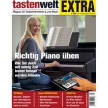tastenwelt Magazin - Sonderhefte