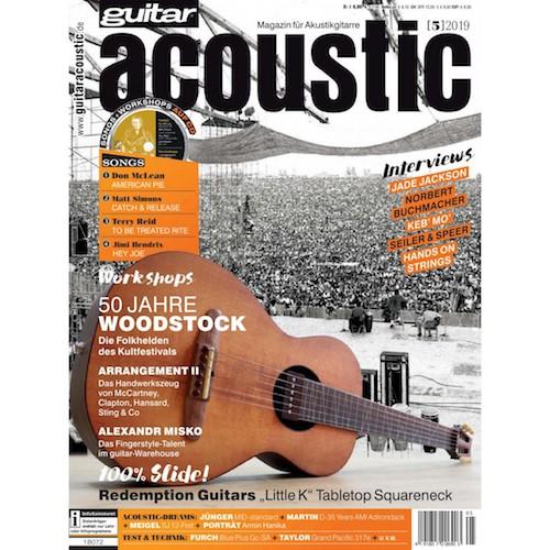 Woodstock 50 Jahre