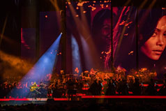 """The World of Hans Zimmer"" Live-Produktion"