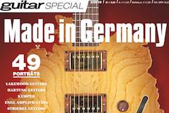 guitar-Special - Made in Germany