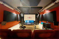 MSM – Dolby Atmos Home Studio