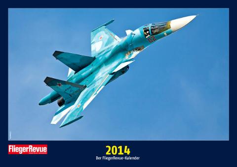 Kalender 2014 Titel