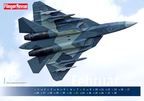 Kalender 2015 Februar