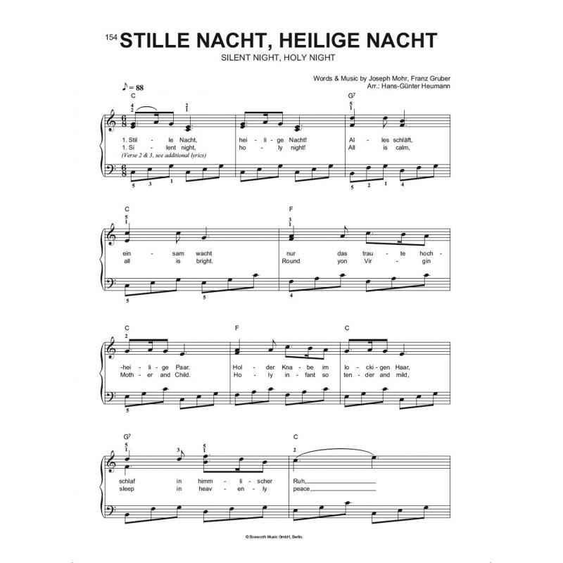 Christmas Piano gefällt mir!, 29,95 €