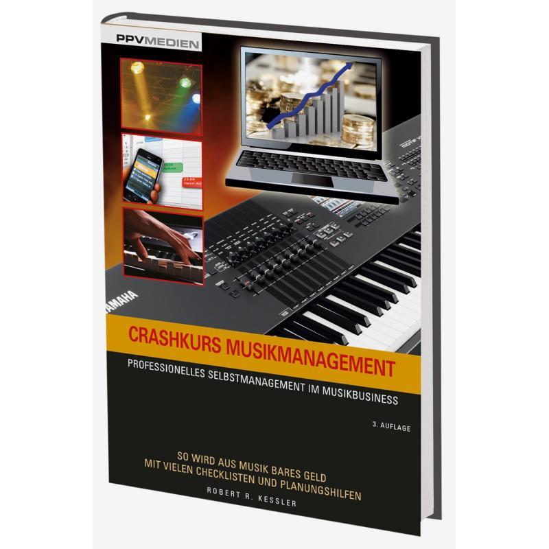 crashkurs musikmanagement professionelles selbtsmanagement fr musiker