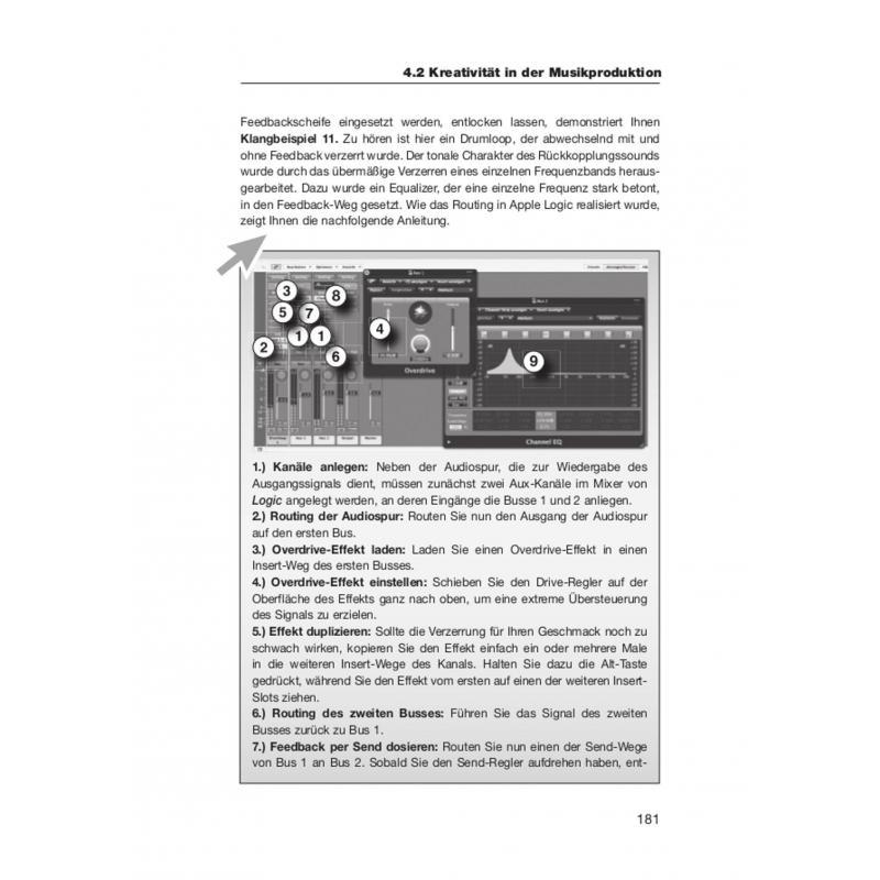 I I Zarenkriege Die Besten Tipps Tricks: Moderne Musikproduktion In Der Praxis, 34,95