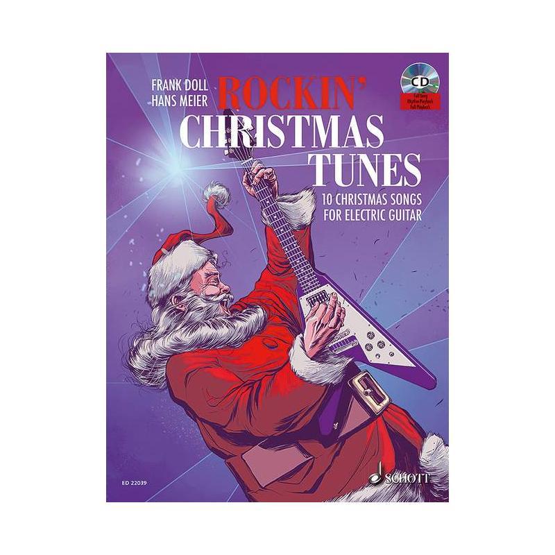 Rockin\' Christmas Tunes, 22,50 €