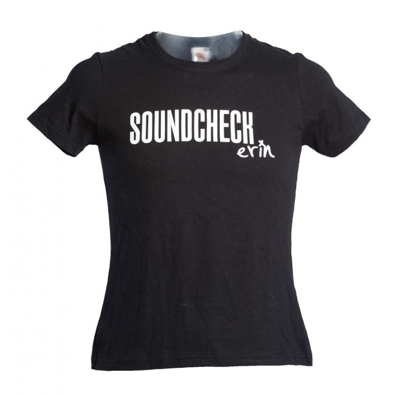 Soundchecker t shirt man xl 14 95 This guy has an awesome girlfriend shirt