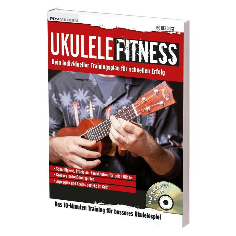 Ukulele Fitness - Dein individueller Trainingsplan für schnellen ...