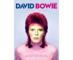 David Bowie Songbook - Greatest Hits