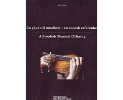 A Swedish Musical Offering