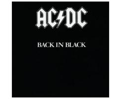 AC/DC - Back in Black Playalong