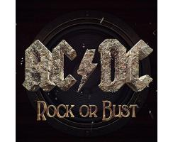 AC/DC - Rock Or Bust Playalong