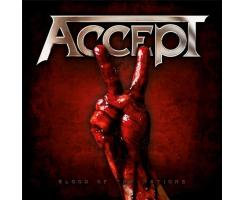 Accept - Teutonic Terror Playalong