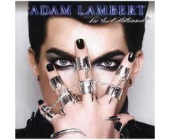 Adam Lambert - Whataya Want From Me Playalong