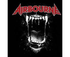 Airbourne - Live It Up Gitarre Playalong
