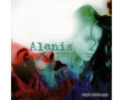 Alanis Morissette - You Oughta Know Playalong