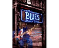 All in One Blues Guitar