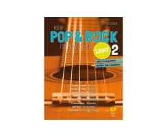 Best of Pop + Rock for acoustic guitar light 2