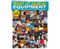 Best of guitar Equipment 2012 | Das Kompendium für...