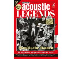 Best of guitar acoustic Legends II