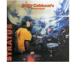 Billy Cobham - Stratus Playalong
