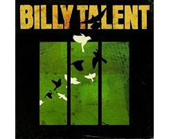 Billy Talent - Devil On My Shoulder Playalong