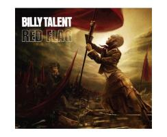 Billy Talent - Red Flag Playalong
