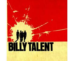 Billy Talent - Try Honesty Playalong