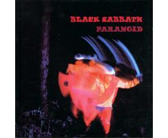Black Sabbath - Paranoid Playalong